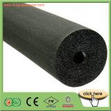 Tubo di gomma della gomma piuma dell'isolamento termico per i condizionatori d'aria della famiglia