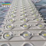 Marcação RoHS Iluminação LED com lente de 0,72 W Módulo LED