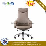 호화스러운 인간 환경 공학 두목 의자 상단 암소 가죽 사무실 의자 (HX-NH092)