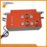 Wiederanlauf-Energien-Pumpe für Puder-Spray-Stand mit Wirbelsturm