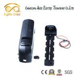 36V Batterij van de Motor van de Fiets van de Buis van 10.4ah de Elektrische met Ce- Certificaat