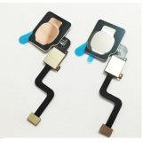 Achter knoop naar huis Flex Kabel van de Sensor van de Vingerafdruk voor Letv Leeco Le Max 2 X820 dicht