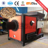Économies d'énergie de biomasse pour brûleur de 3Mt chaudière à vapeur