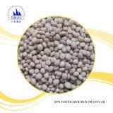 Bajo alta calidad del precio de fertilizantes NPK