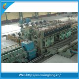 La norme ASTM A106 Gr. B SEAMLESS tuyau Settl Carbone 21*2