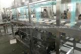 Desinfizierende flüssige Reinigungs-und des Tafelwaßer-19L füllende aufbereitende Zeile
