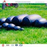 Vejiga de goma inflable