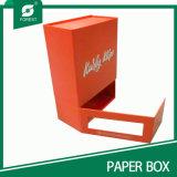 毛の包装のボール紙の紙箱OEM