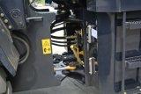 Затяжелитель Китая самый лучший продавая Zl30 3ton тяжелого строительного оборудования миниый/малый затяжелитель/затяжелитель колеса для сбывания