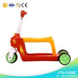 2017명의 아이들 장난감 3 바퀴 아이 스쿠터 자전거 공장 도매