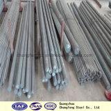 冷たい鋳造物の合金鋼鉄丸棒O1 1.2510 SKS3