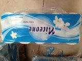 La alta calidad y papel higiénico barato