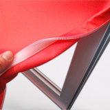 Systèmes de encadrement de tissu de tension, bâti graphique de bord de silicium de Seg avec l'étalage de tissu