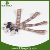 Bracelets magnétiques de poignet de bracelet d'événement de souvenir à vendre