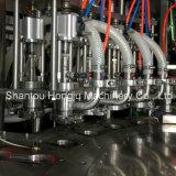 Vloeibare het Vullen en het Schroeven van GLB Machine voor Gespoten Zak