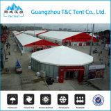 Aluminiumrahmen Belüftung-Abdeckung-multi seitliches Zelt mit SGS