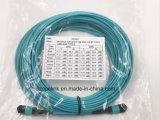 Cavo di zona di fibra ottica del cavo MPO