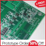 Plateau de circuit imprimé LED sans plomb Fr4 avec service d'assemblage