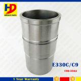 Doublure de cylindre de la pièce C9 de moteur diesel pour le numéro d'article de tracteur à chenilles (190-3562)