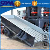 Alimentatore di vibrazione del motore di Sbm per la strumentazione della miniera