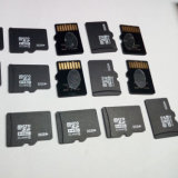 A capacidade real do cartão Micro SD & Mini SD Card & TF Card 32GB Class10