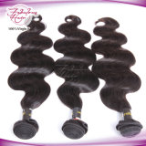 Heißes verkaufenkarosserien-Wellen-peruanisches Menschenhaar Remy Jungfrau-Haar