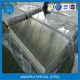 Feuille d'acier inoxydable du matériau 304 de qualité de Tisco pour le traitement de porte