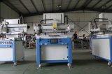 Полуавтоматное машинное оборудование печатание экрана для пластичной бутылки