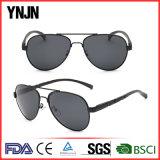 Estrutura de alumínio de alta qualidade Mens Tac polarizado óculos de sol (YJ-3436)