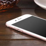 I7 plus 5.5-duim de vierling-Kern van de Telefoon Mtk6580 van het groot-Scherm van de Kleur Mobiel 3G Netwerk Echte Vingerafdruk Androïde 6.0 3G WCDMA Slimme Telefoon Echte 8g + 1g