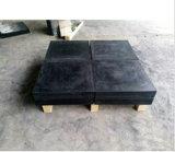 Almofadas Elastomeric do rolamento da alta qualidade do OEM para o peso de apoio da ponte