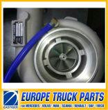 De Motoronderdelen van 1899604/79244 Turbocompressor Voor Scania