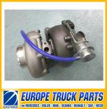 Scania를 위한 1899604/79244대의 터보 충전기 엔진 부품