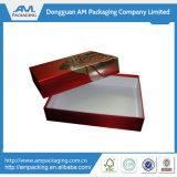 Presente de chocolate decorativo Embalagem Papel Alimentação Caixa de flores de recipiente com folha de ouro Atacado