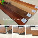 Couleurs de lumière en grains de bois Bp Emboss Unilin PVC Flooring