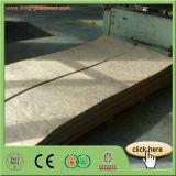 Cobertor de lãs de rocha dos materiais de construção para a parede e o telhado