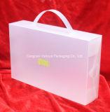 Estacionaria diseño de la manija fácil llevar un BOX