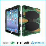 Apple iPad 소형 공기 직업적인 정제를 위한 새로운 잡종 내진성 무거운 고무 대 상자