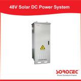 Im Freien Telekommunikations-Gebrauch 48V Spannungs-Solar Energy System mit MPPT Solarbaugruppe