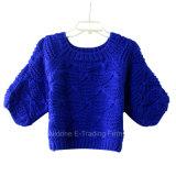 Изготовленный на заказ Knitwear одеяния пуловера кардигана свитера Knit руки