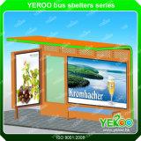 Abrigo de barramento (YR-AE-13732-GSC)