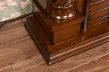 現代LEDはつけるヒーターのホテルの家具の電気暖炉(336B)を