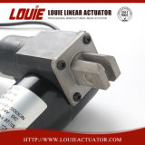 Actuador eléctrico lineal para cine eléctrico