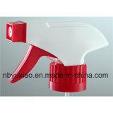 يد [تيغّر] مرشّ مسدّس مدفع من منتوجات بلاستيكيّة في كلّ يوم غسل ([يإكس-31-4])