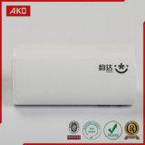 Etiquetas autoadhesivas de papel cómodas de Eco