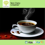Nicht Molkereirahmtopf für heißen sofortigen Kaffee