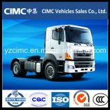 Hino 4X2 Traktor-LKW 380 HP-Traktor-Kopf