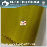 75D Polyester Plain Tipos de Jacket Forma de memoria Fabri Material