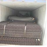 Acoplamiento de alambre prensado galvanizado/acoplamiento de alambre tejido