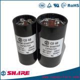 Электролитические конденсаторы CD60